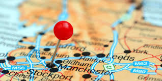 Map Of Manchester England by Bbc Travel How To Speak Like A True Brit
