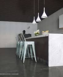 kitchen designs with islands and bars modern and minimalist kitchen with island bar and contemporary