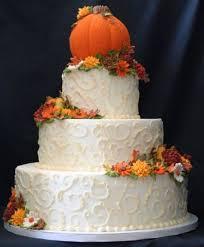 Wedding Ideas For Fall The 25 Best Pumpkin Wedding Cakes Ideas On Pinterest Autumn