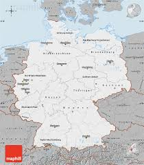 Garmisch Germany Map by Gray Map Of Germany