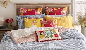 Create Your Own Comforter Mix Match And Make It Your Own The Pioneer Woman Bedding Is Here