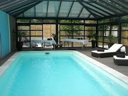 chambre d hote piscine la piscine photo de chambre d hote les nympheas wimereux