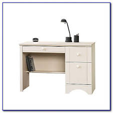 Sauder White Desk by Sauder Harbor View Desk White Desk Home Design Ideas
