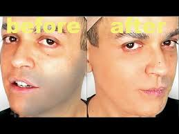 tutorial drag queen get rid of your five o clock shadow miracle