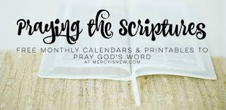 printable advent calendar sayings monthly prayers printables his mercy is new