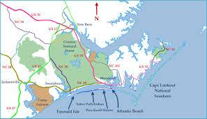Map Of North Carolina Coast The Canada I Miss A Misty Nova Scotia Day In North Carolina