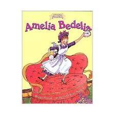 with amelia bedelia part 1 homeschool families