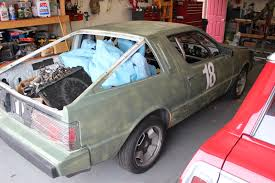 chrysler conquest project turbo arrow ntc u0027s build thread needthatcar