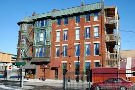 demolition imminent for 19th century west loop victorian curbed
