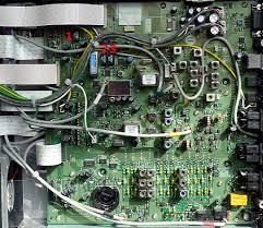 repair ham radio blog pd0ac