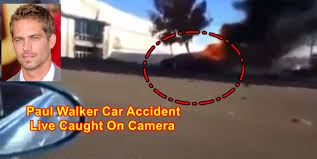 paul walker face after accident image mag