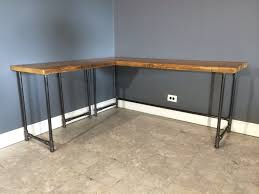 office furniture awesome reclaimed wood office desk luxury home