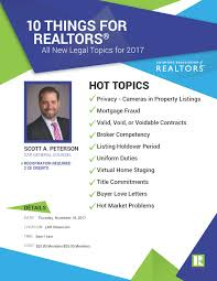 10 things for realtors longmont association of realtors