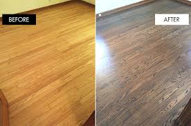 Refinished Hardwood Floors Before And After Wide Refinished Hardwood Floors Before And After Pictures