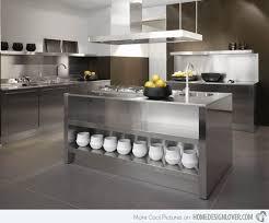metal island kitchen metal kitchen cabinets for cool metal kitchen cabinets home
