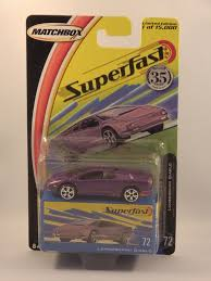 matchbox lamborghini diablo cool awesome matchbox superfast 2004 72 lamborghini diablo moc