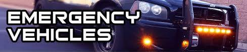 Led Emergency Dash Lights Emergency Vehicle Lights Led Emergency Vehicle Warning Lights