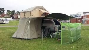 Awning Direct Roof Tent On L200 Mitsubishi L200 Expedition Rootent Awning