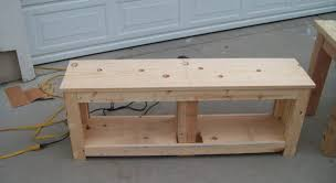 progress hall tree coat rack tags bench tree corner table with full size of bench entryway bench plans unforeseen entryway bench plans woodworking frightening entryway bench