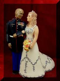 the wedding cake topper a personal and artistic choice hubpages