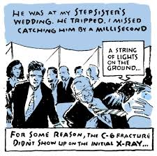 sissy cartoons getting old ain t for sissies cartoonist jack ohman draws his