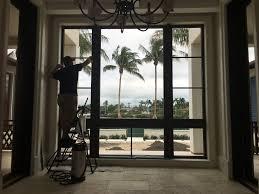 window film heat reduction window tinting company west palm beach boca raton palm beach