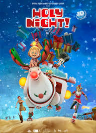 family friendly animated holiday film holy night available free