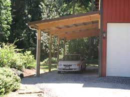 attached carport attached carport plans build playhouse loversiq for how to build a