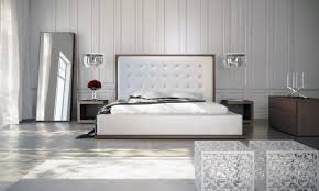 tufted headboard bedroom set ideas with images bella cera