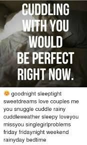 Snuggle Meme - couple cuddle meme mne vse pohuj