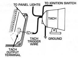 msd ign problem or autometer tach problem chevelle tech