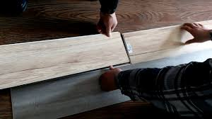 Laminate Flooring Click System 2g Click System Floor Youtube
