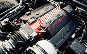 85 corvette engine gm efi magazine