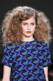 hair cuts to increase curl and volume the secret to big volume and perfect texture a little bottle of