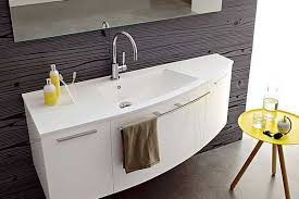 Floating Bathroom Vanities White Colored Floating Bathroom Vanity With Drawers Useful
