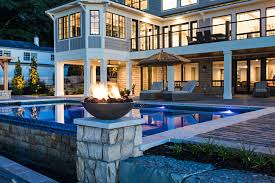 meiste homes lakeside luxury