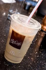 Iced Coffee Mcd mcdonald s iced latte 皓 foodmayhem