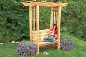Backyard Bench Ideas 17 Awesome Diy Outdoor Bench Ideas