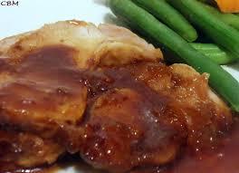 cuisiner roti de porc dans la cuisine de blanc manger rôti de porc asiatique mijoteuse