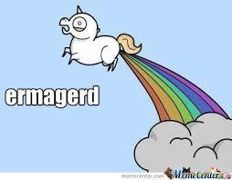 Unicorn Memes - unicorn rainbow meme 28 images rainbow unicorn memes quickmeme