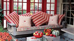 Southern Living Home Decor Parties Front Porches That Have Us So Ready For Fall Southern Living