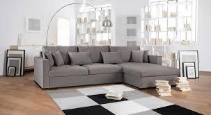 cdiscount canapé d angle malma canapé d angle réversible 5 places pas cher canapé