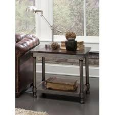Sofa End Tables Buy Your End Tables From Rc Willey For Your Den