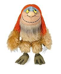 amazon wild sipi plush 7