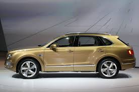 gold bentley convertible bentley bentayga u0027s mulliner tourbillon clock is a near 170 000 option