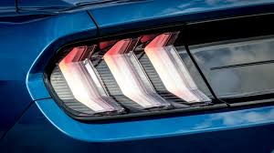 mustang led tail lights ford mustang led tail lights 4k wallpaper hd car wallpapers id 10079