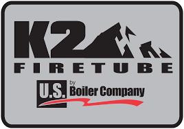 k2 firetube u s boiler company