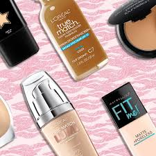 the 15 best drugstore foundations updated for 2017