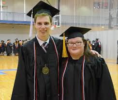 graduation chords six history students receive degrees at fall graduation news