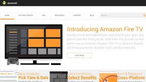 amazon developer blogs